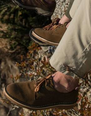 Rufiji™ Explorer Safari Shoes (original)