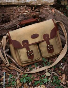 Safari Business bags - The Rufiji™ Safari Explorer Satchel