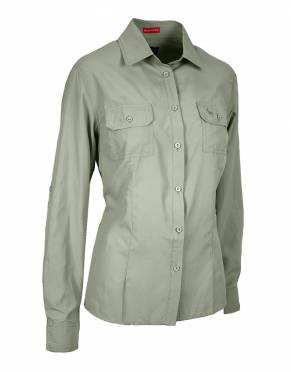 Women's Mara&Meru™ BUGTech™ Everything Safari Shirt