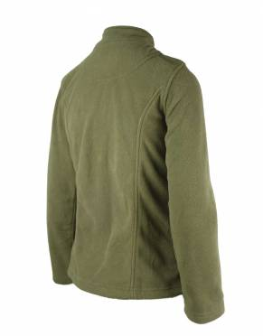 We recommend wearing safari-friendly, neutral colours on safari. In Khaki Olive with a Mushroom collar, this perennially stylish colour is suitable for safari and daily wear.