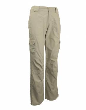 Women's Cargo Safari Trousers