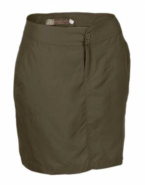 Safari Dresses & Skorts - Women's Rufiji™ MaraTech™ Safari sKorts
