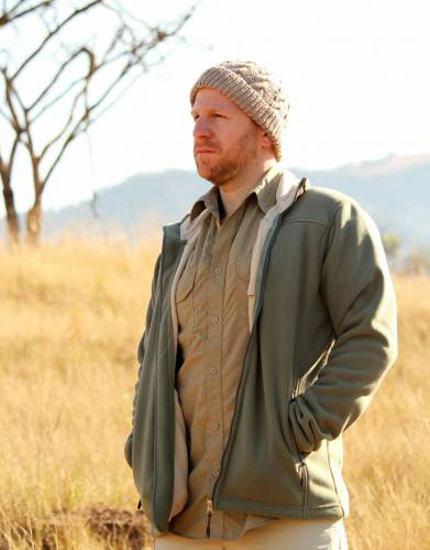 Don't be fooled by hot midday temperatures - it can get cold in Africa. For early morning starts and late afternoon game drives on open vehicles and high-altitude African destinations, a fleece is a safari essential.