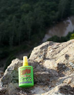 Developed in Australia for the tropics, Bushman is the best insect repellent available in the EU and UK and ships worldwide.