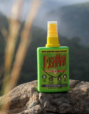 The Bushman formula makes it an Australian favourite that translates well on safari and outdoors. With safe and effective DEET and slow-release actives, this repellent is easy-wearing and long-lasting for comfort and protection on your travels.