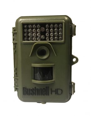 With tough construction for the outdoors, the Bushnell Natureview Cam HD offers true HD resolution, GPS recording, and long-lasting battery life for every wildlife and nature enthusiast.