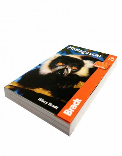 With essential travel information, maps, and reviews, Bradt Madagascar is quite simply the best guide to this land of lemurs.