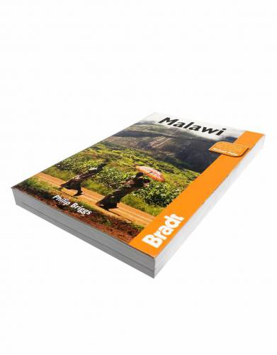 Bradt Malawi is the best guide to this Land of Lakes, with essential information for all travellers.