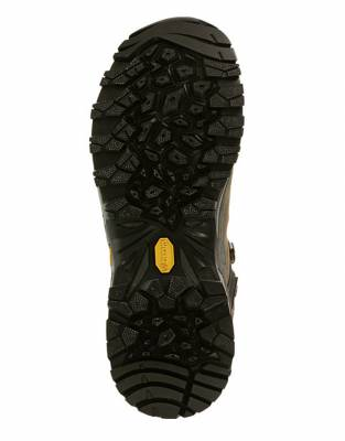 Merrell's UniFly™ mid-sole offers traction no matter the terrain. On the path and off, these boots are up for the challenge!