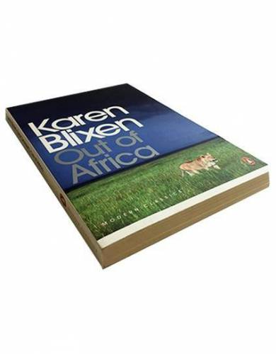 In her stories about the people, places, and life of colonial Kenya, Karen Blixen tells the quintessential African love story.