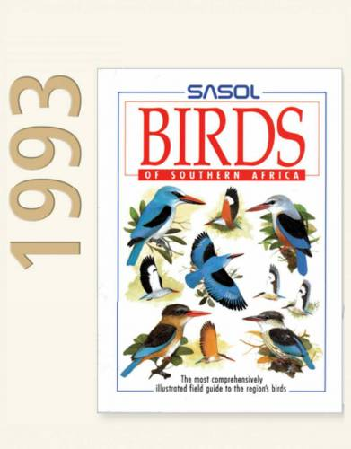First released in 1993, this field guide to birds of southern Africa proved to be an instant success. This fourth edition contains revised and updated information and distribution maps.