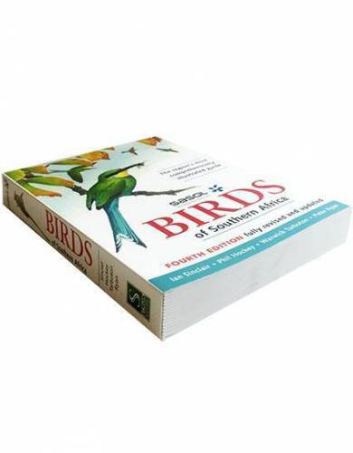 This comprehensive, updated bird book is suitable for both beginners and experts going on a Southern African safari.