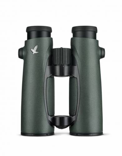 The EL SWAROVISION binoculars prove outstanding contrast even when observing at dusk.