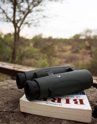 Great binoculars for the avid birded.