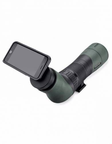 The adapter rings can be purchased separately in a variety of sizes to fit Swarovski binoculars and scopes.