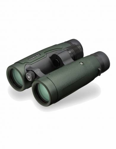 A pair of binoculars is a safari essential. Providing great quality for cost-effective optics, these are a handy option for safari and outdoor adventures