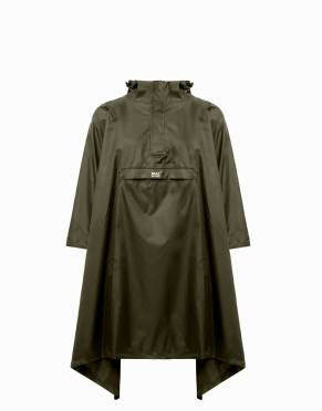 The Essential Waterproof Safari Poncho is the ideal waterproof poncho or cape for men, women, and children. One size fits all