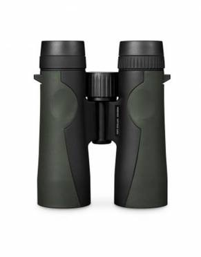 The Vortex 10x42 HD binoculars have rugged rubber armour which is fog-proof, waterproof, shock-proof, and makes for comfortable handling.