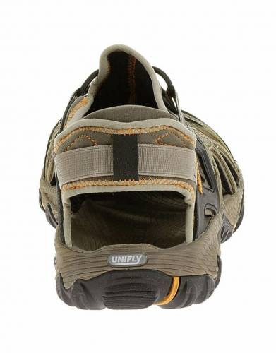 The Merrell All Out Blaze Shoes offer superior comfort and breathable design - footwear to match your outdoor adventure plans.