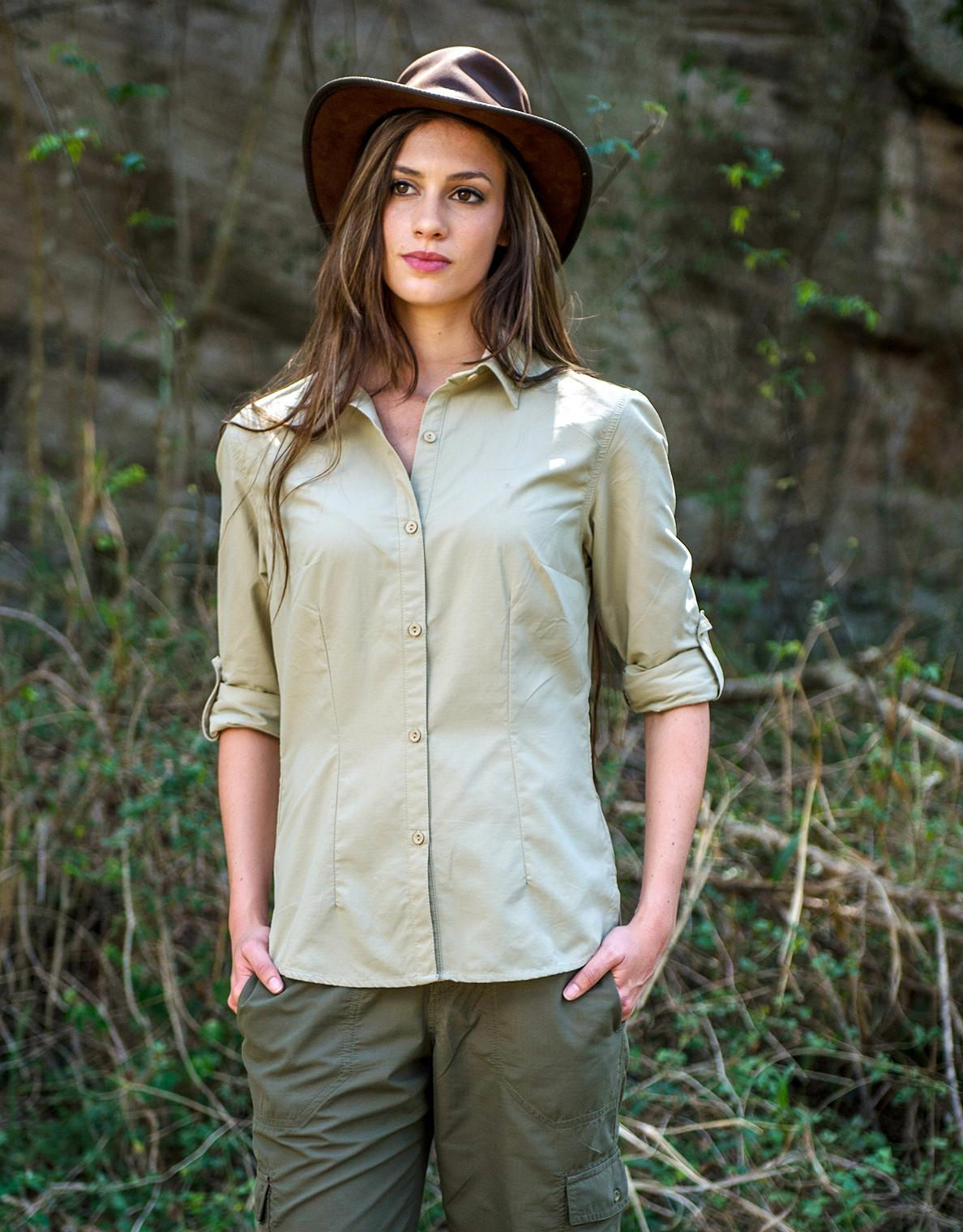 Find great deals on eBay for safari clothing womens. Shop with confidence.