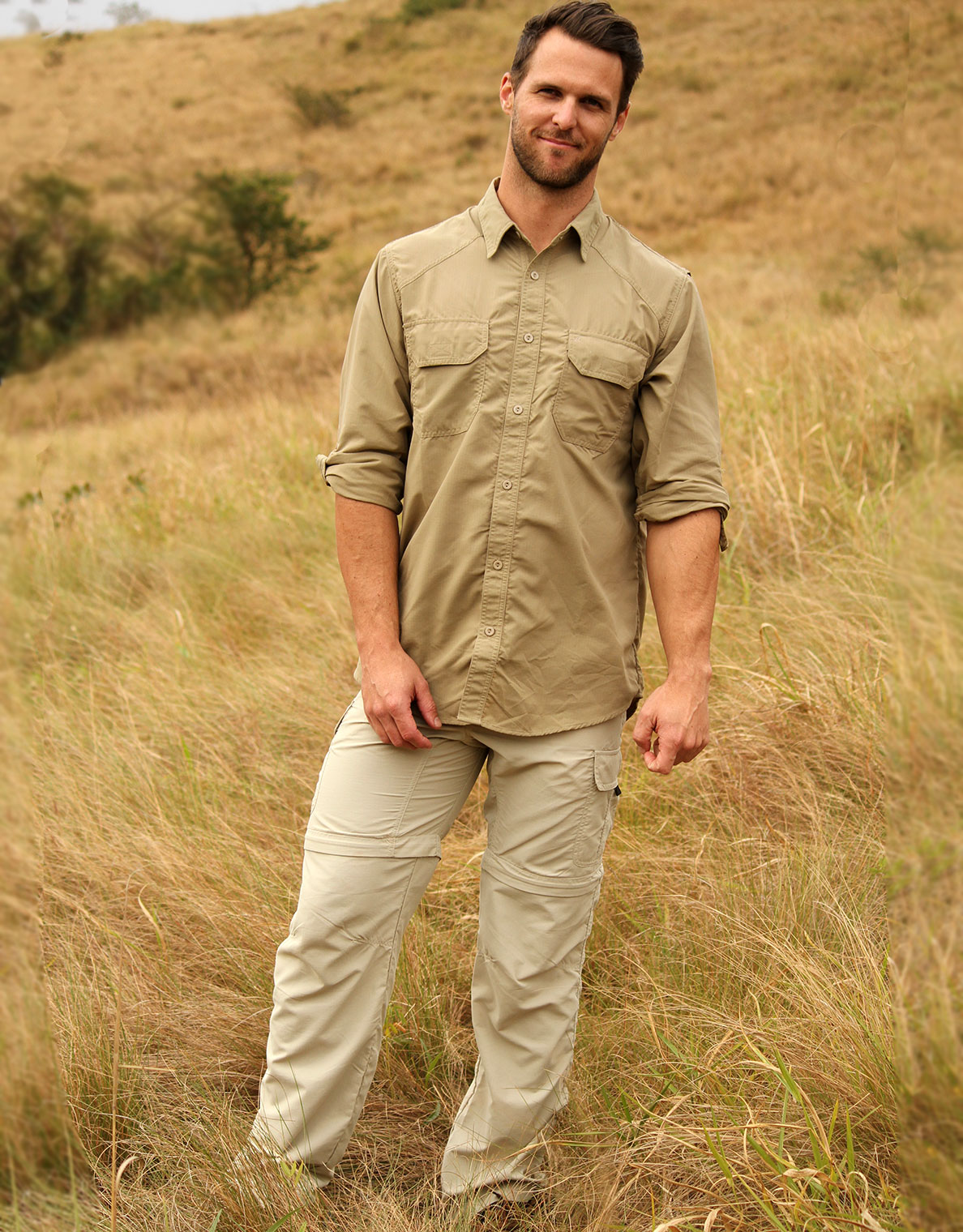 Find mens safari clothing from a vast selection of Clothing for Men. Get great deals on eBay!