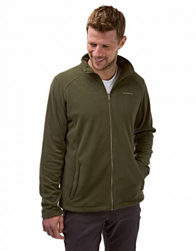 Men's Kiwi Fleece Jacket