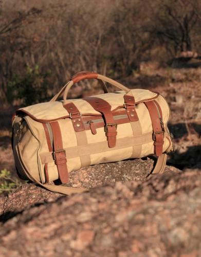 Mara&Meru™ Voyager Suit-bag