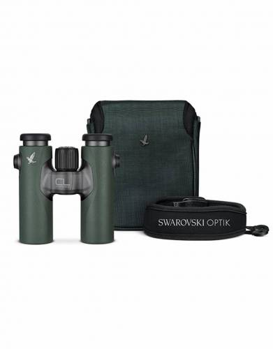 Swarovski CL Companion 10x30 including Wild Nature accessories (Green)