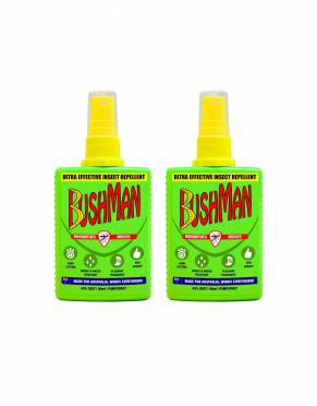 Buy 2 Offer - Bushman Insect Repellent