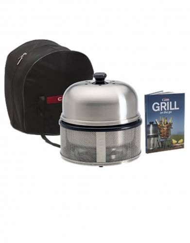 Premier Cobb™ with Carry Bag & Recipe Book by Safari Store