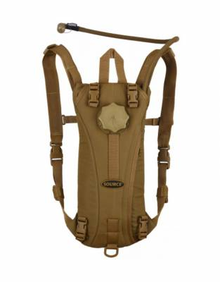 The Active Safari Hydration Pack (3 litres)