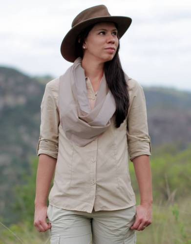 Mara&Meru™ Safari Snood