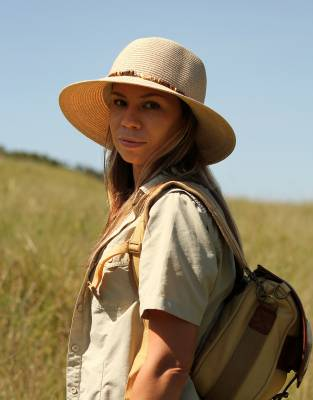 Mara&Meru™ Indie Safari Hat