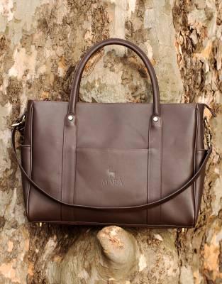 Women's Mara&Meru™ Leather Safari Companion Bag