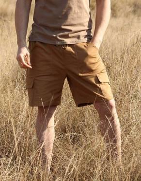 Men's Mara&Meru™ Savute Safari Cargo Shorts with Stretch