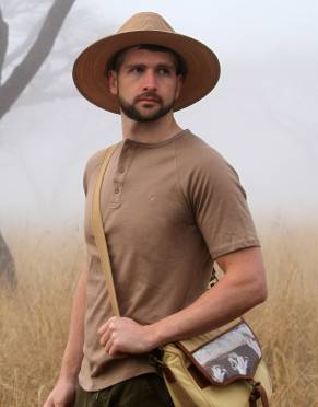 Men's Savute Safari T-Shirt