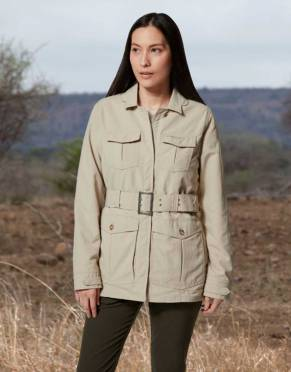 Women's NosiLife Anti-Insect Safari Jacket