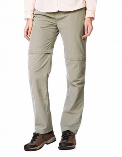 Women's NosiLife Zip-Off Safari Trousers