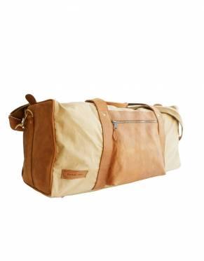 The Sandstorm Deluxe Adventurer Safari Duffle Bag