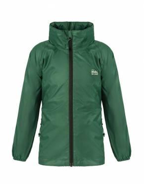 Waterproof Packaway Safari Jacket for kids