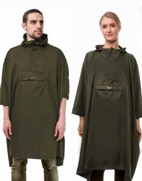 Essential Waterproof Safari Poncho