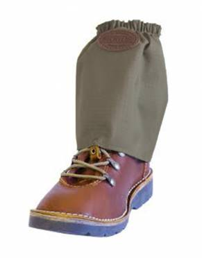 Safari Canvas Gaiters
