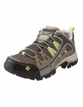 Women's Columbia Safari Trail Shoes