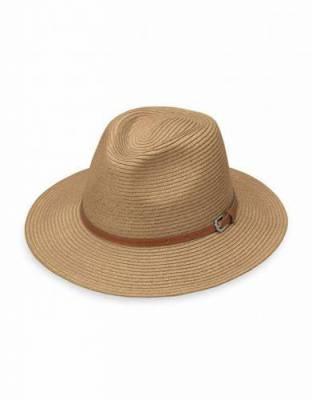 Women's Wallaroo Naples Safari Hat