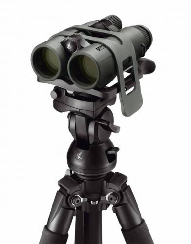 Swarovski UTA Universal Tripod Adapter for all EL binoculars and the SLC 42