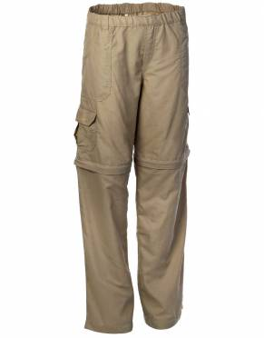 Boys' & Girls' Rufiji™ BUGTech™ Zip-Off Safari Trousers