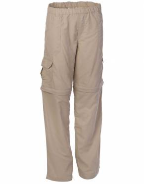 Boys' & Girls' Rufiji™ MaraTech™ Zip-Off Safari Trousers