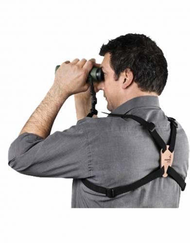 Swarovski Shoulder Strap Bino Suspender