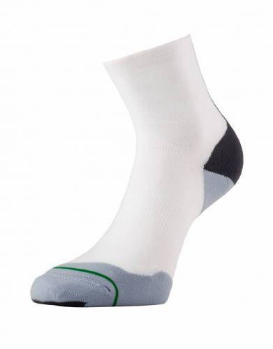 1000 Mile Blister-Free Fusion RUNNING Socks