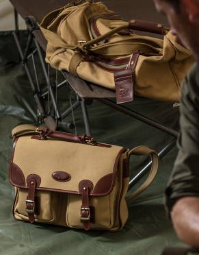 The Rufiji™ Safari Explorer Satchel